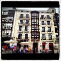 Foto tomada en Restaurante Cañadío por Fernando L. el 6/9/2012