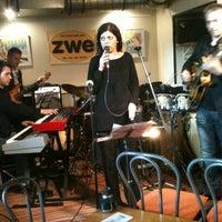 Das Foto wurde bei ZWE von Ursula M. am 3/31/2012 aufgenommen