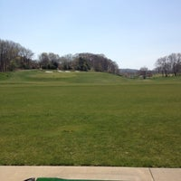 Photo taken at Great River Golf Course by Mike B. on 4/15/2012
