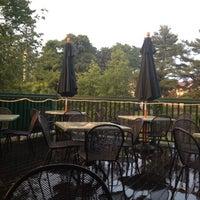 Photo taken at Stonebridge Restaurant & Bar by Meryl C. on 6/23/2012