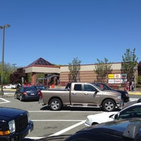 Photo taken at Montvale Service Area by R on 4/29/2012