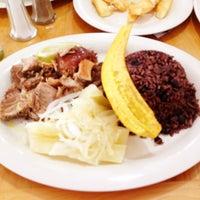 Photo taken at El Oriental De Cuba by Nicholas R. on 8/10/2012