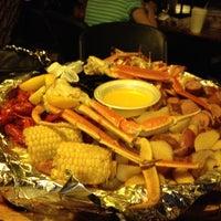 Foto tirada no(a) The Crab Shack por Eric S. em 5/28/2012