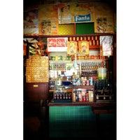 Photo taken at ร้านอาหารข้างโรงหนัง by Sandy K. on 6/16/2012