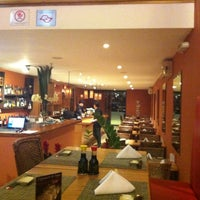 Photo taken at Restaurante Sapporo - Itaim Bibi by Sidnei P. on 6/29/2012
