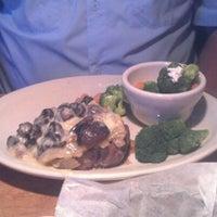Photo taken at Bella Figura by Susan H. on 7/27/2012