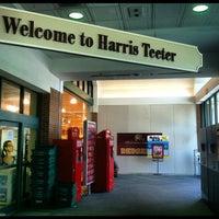 Photo taken at Harris Teeter by Brambleton on 9/13/2012