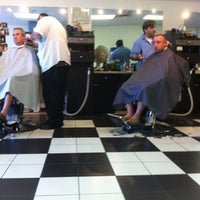 Photo taken at The Barber Shop by 🇬🇧Nigel C. on 8/2/2012