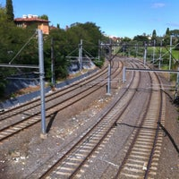 Photo taken at South Yarra Station by AorPG R. on 3/22/2012