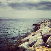 7/24/2012 tarihinde Yelda C.ziyaretçi tarafından Küçükyalı Sahili'de çekilen fotoğraf