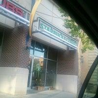 Photo taken at Starbucks by Smooth K. on 5/19/2012