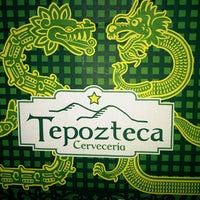Photo taken at Cerveceria Tepozteca by Carlos E. on 8/22/2012