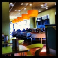 Photo taken at Snooze by Mark R. on 5/23/2012