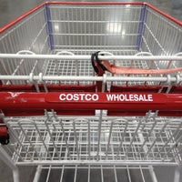 Photo taken at Costco Wholesale by Christopher on 7/7/2012