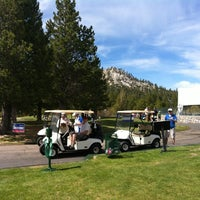 Photo taken at Lake tahoe Country Club by LakeTahoes A. on 5/8/2012