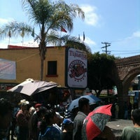 Photo taken at El Patio by Salbicker on 8/5/2012