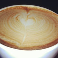 Photo taken at Two Rivers Craft Coffee Company by Hunter H. on 6/9/2012