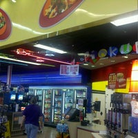 Photo taken at Sheetz by Noah T. on 6/11/2012