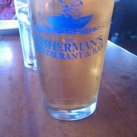 Photo taken at The Fisherman's Restaurant & Bar by George S. on 6/15/2012
