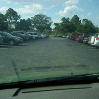 Photo taken at Valencia College East: Parking Lot by Anthony T. on 5/22/2012