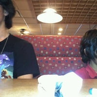 Photo taken at Bob Evans Restaurant by Larry H. on 7/25/2012