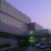 Photo taken at Holiday Inn by baron on 2/12/2012