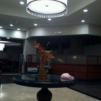 Photo taken at Drury Inn & Suites Kansas City Independence by Sarah B. on 8/31/2012