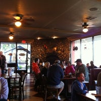 Photo taken at O'Connors Santa Maria Grill by Josh on 3/31/2012