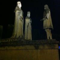 Foto tomada en Alcázar de los Reyes Cristianos por Patricia el 8/24/2012
