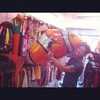 Photo taken at Shop Huyen Tran by 🎀Jenny L. on 6/25/2012