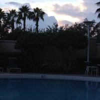 Photo taken at Orlando Marriott Lake Mary by Dieter V. on 9/6/2012