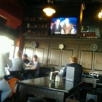 Photo taken at Dixon's Public House by Tina J. on 5/3/2012