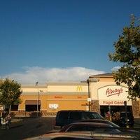 Photo taken at Walmart Supercenter by Justin B. on 8/21/2012