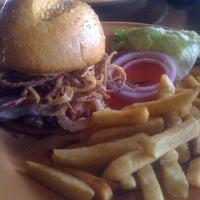 Photo taken at Applebee's by Alex G. on 7/6/2012