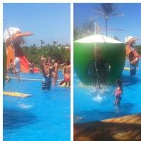 Foto tirada no(a) Barraca Itapariká por Luciana U. em 6/24/2012