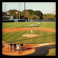 Photo taken at FIU Baseball Stadium by Maegan A. on 4/4/2012