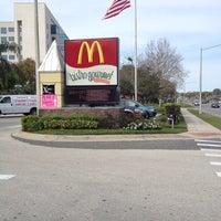 Photo taken at McDonald's by Megan M. on 2/25/2012
