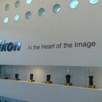 Photo taken at Nikon Villamar by Cricac T. on 3/4/2012