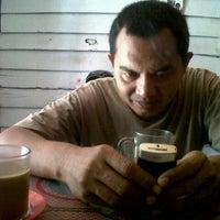 Photo taken at warkop bagonG,, by Muzakkir A. on 9/5/2012