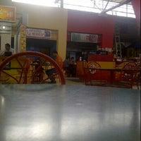 Photo taken at Centro Comercial Galerias Del Sur by Luis C. on 2/15/2012