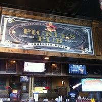 Photo taken at Pickles Pub by Seaira K. on 5/31/2012