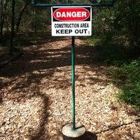 Photo taken at Houston Arboretum & Nature Center by Desire D. on 4/1/2012