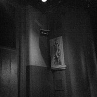 Photo taken at Green Room Theatre by Jeff C. on 2/23/2012