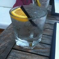 Photo taken at Alba's Restaurant by Sarah W. on 7/7/2012