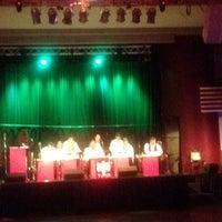 Photo taken at Casa Loma Ballroom by Katie V. on 6/16/2012