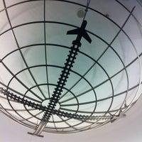 Photo taken at JFK AirTrain - Jamaica Station by Suzana U. on 2/9/2012