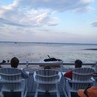 Photo taken at The Red Inn & Restaurant by Bijan S. on 7/19/2012