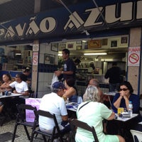 Photo taken at Pavāo Azul by Bruno V. on 6/17/2012