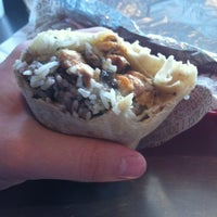 Photo taken at Chipotle Mexican Grill by Dylan M. on 6/24/2012
