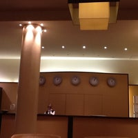 Photo taken at AMERON Hotel ABION Villa by Yoshiaki K. on 4/22/2012
